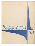 Harrow District High School Yearbook 1963-1964 by Harrow District High School (Harrow, Ontario)
