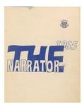 Harrow District High School Yearbook 1964-1965