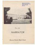 Harrow District High School Yearbook 1965-1966