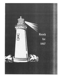 Harrow District High School Yearbook 1966-1967