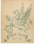 Herman, W. F. Academy Secondary School Yearbook 1960-1961 by Herman, W. F. Academy Secondary School (Windsor, Ontario)