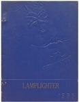 St. Anne Catholic High School Yearbook 1964-1965