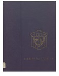St. Anne Catholic High School Yearbook 1967-1968