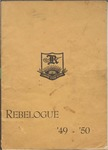 Riverside Secondary School Yearbook 1949-1950