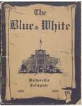 Walkerville Collegiate Institute Yearbook 1927-1928