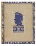 Walkerville Collegiate Institute Yearbook 1929-1930