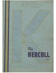 Kennedy, W. C. Collegiate Institute Yearbook 1946-1947