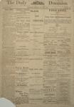 Daily Dominion (Windsor) by John Murdoch