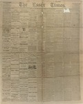 Essex Times (Windsor) by John Lewis