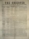 Observer (Amherstburg) by John Richmond