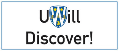 UWill Discover!