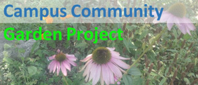 Campus Community Garden Project