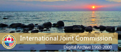 International Joint Commission Archive