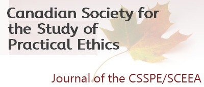 Canadian Society for the Study of Practical Ethics