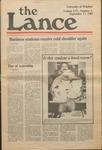 The Lance: School Year 1981-1982