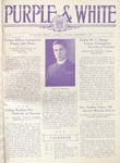 Purple and White: 1925 - 1926 by Assumption College
