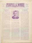 Purple and White: 1934 - 1935 by Assumption College