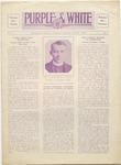 Purple and White: 1934 - 1935