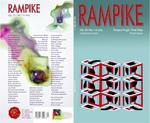 Rampike Vol. 24 / No.1 (Tempus Fugit – Time Flies)
