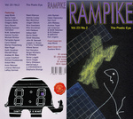 Rampike Vol. 23 / No. 2 (The Poetic Eye issue)