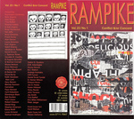 Rampike Vol. 23 / No. 1 (Conflict &/or Concord issue)