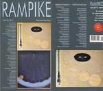 Rampike Vol. 21 / No. 1 (Poetics – Part 1)