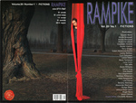 Rampike Vol. 20 / No. 1 (Fictions issue)