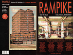 Rampike Vol. 19 / No. 2 (Cultural Mischief issue)