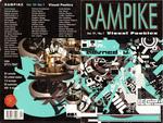 Rampike Vol. 19 / No. 1 (Visual Poetics issue)
