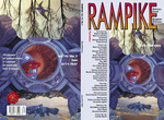 Rampike Vol. 18 / No.1 (Eco-Poetics issue)