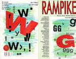 Rampike Vol. 17/ No. 2 (Consumer Demand issue)