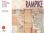 Rampike Vol. 16 / No. 2 (Heteroglossias issue)