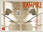 Rampike Vol. 16 / No. 1 (Conceptualisms issue)