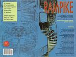 Rampike Vol. 15 / No. 2 (Urban Spaces issue)