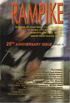 Rampike Vol. 14 / No. 1 (25th Anniversary Issue – Part 1)