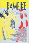 Rampike Vol. 13 / No. 2 (Vortext issue)