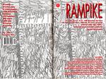 Rampike Vol. 13 / No. 1 (Sense & Sensuality issue)