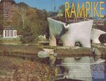 Rampike Vol.12 / No. 1 (Retrospectives issue)