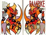 Rampike Vol.11 / No. 2 (Aboriginal Perspectives issue)