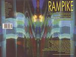 Rampike Vol.11 / No. 1 (Epistemological Bodies / 20th Anniversary issue – Part 2)