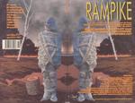 Rampike Vol.10 / No. 2 (Epistemology / 20th Anniversary issue – Part 1)
