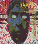 Rampike Vol.10 / No.1 (Techno-environments issue)