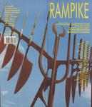 Rampike Vol. 9 / No. 1 (Dramatic Representations issue)