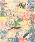 Rampike Vol. 8 / No. 2 (Eclectic Perspectives issue)
