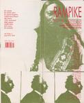 Rampike Vol. 8 / No. 1 (Creative Misunderstanding issue)