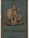 City of East Windsor 1929