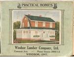 Practical Homes Windsor Lumber Company Ltd