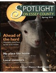 Spotlight on Essex County: Spring 2010