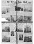 Toronto Daily Mail. North Essex Supplement. January 2nd 1892 by Toronto Daily Mail