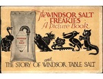 Windsor Salt Freakies